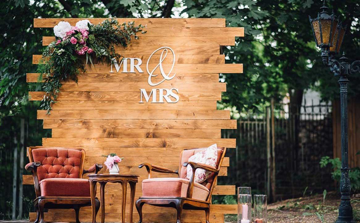 Woodland Ideas That Enhances Wedding Decor Value