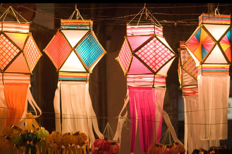 Best Diwali Decor Ideas to give a vibrant look to your house this festival!