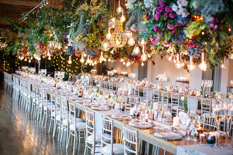 Top 10 Table Centerpieces to Suit Every Style and Wedding Décor