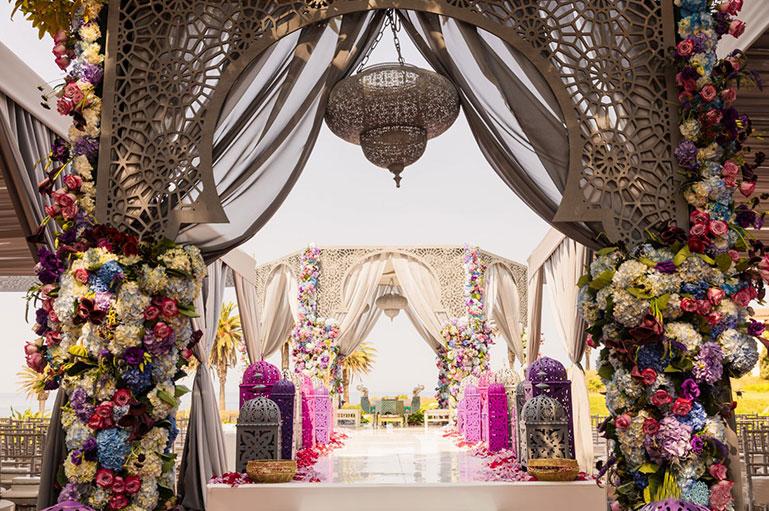 Wedding Theme Ideas- Pick the Right Theme for Your Wedding