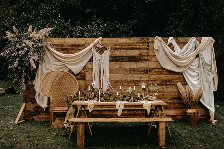 #Trendalert: The Most Popular Winter Wedding Decor Trends You Must Checkout