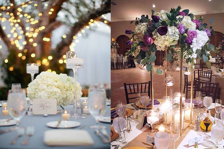 Top Ways to Elevate Your Wedding Decor with Artificial Flowers