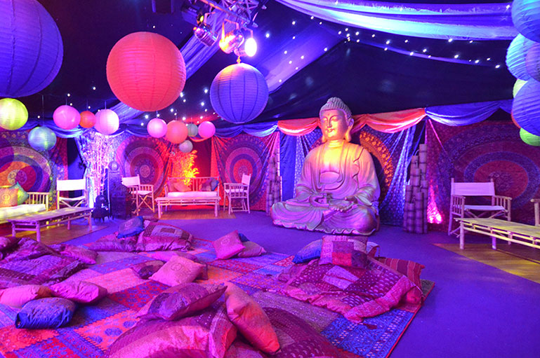18 Top Ideas and Themes to Celebrate 18th Birthday Bash With a Bang