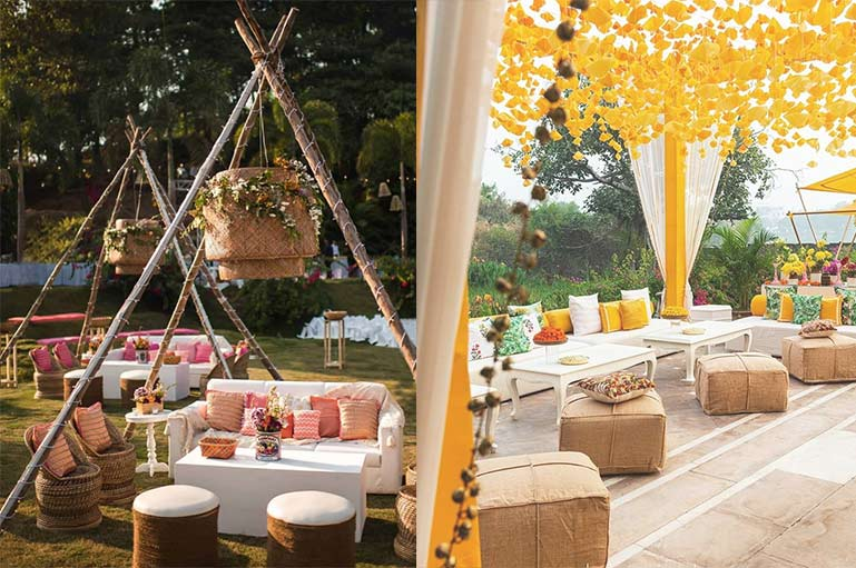 Best Seating Arrangement for your Guests while maintaining Social Distancing