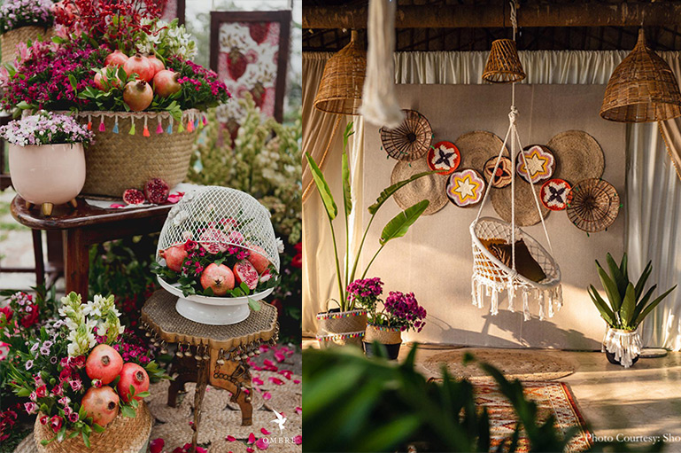 #Trend Alert : Breathtaking Wedding Decor Trends That Will Take 2022 By A Storm!