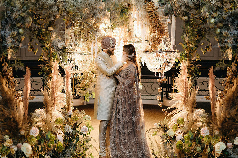 The Best Wedding Decorators in Gurgaon & Delhi Reveal the Theme for 2022!