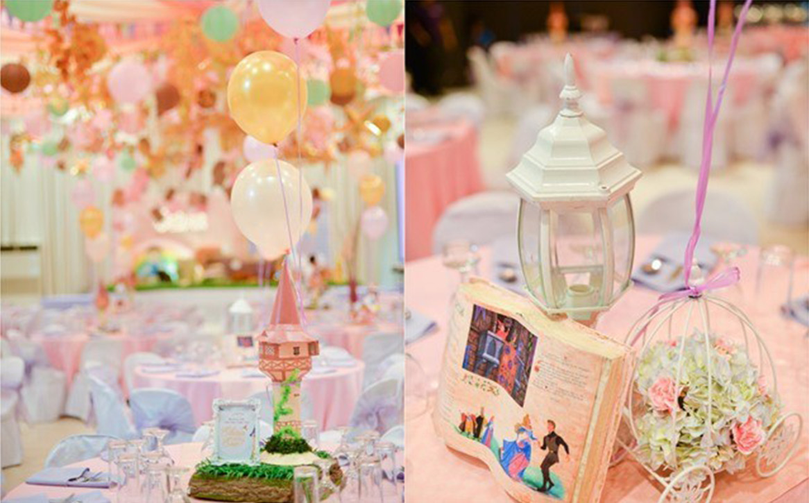 15 Most Interesting DIY Birthday Decor Ideas