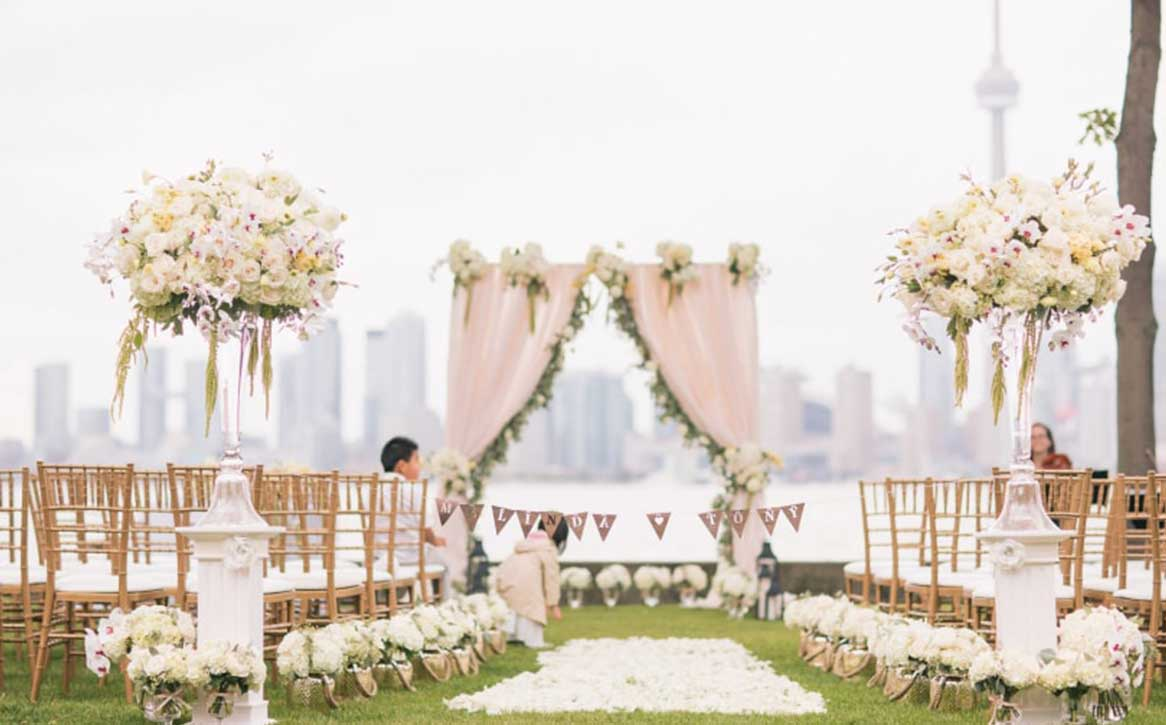 Trendiest Fairy Tale Wedding Decoration Styles To Make An Occasion Extra Special